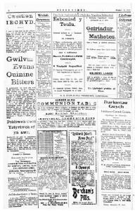 Advertising|1918-12-27|Seren Cymru - Welsh Newspapers Online