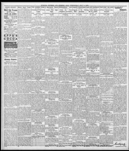 TWO 8HIPS MISSING I 1903-05-06 Evening Express - Welsh