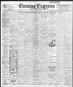 Advertising|1904-02-22|Evening Express - Welsh Newspapers