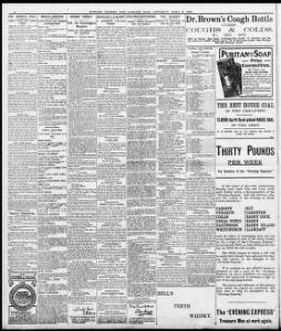 FOR WOMEN FOLK I 1904-04-09 Evening Express - Welsh Newspapers