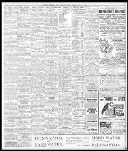 FOR WOMEN FOLK ) 1904-05-20 Evening Express - Welsh Newspapers