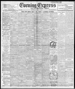 Advertising|1904-06-01|Evening Express - Welsh Newspapers