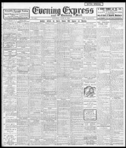 Advertising|1904-06-11|Evening Express - Welsh Newspapers