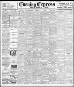 Advertising|1904-06-29|Evening Express - Welsh Newspapers