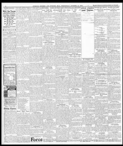 No title]|1904-10-12|Evening Express - Welsh Newspapers Online - The