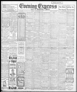 Advertising|1904-11-11|Evening Express - Welsh Newspapers Online