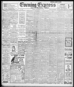Advertising|1904-11-18|Evening Express - Welsh Newspapers Online