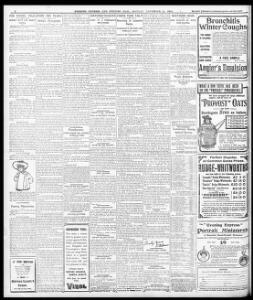 FOR WOMEN FOLKJ - i|1904-11-22|Evening Express - Welsh