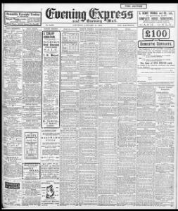 Advertising|1905-01-14|Evening Express - Welsh Newspapers Online