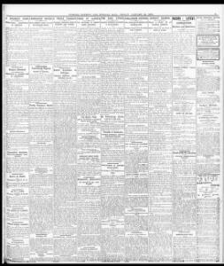 A DREDGER SUNK|1905-01-20|Evening Express - Welsh Newspapers Online