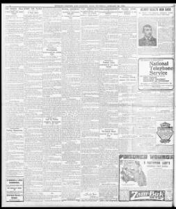 COOK <& COCKROACHES|1905-01-26|Evening Express - Welsh Newspapers