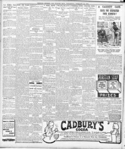 Foft WOMEN FOLK |1905-02-22|Evening Express - Welsh