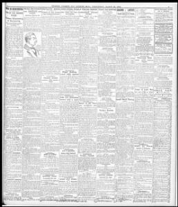 CARDIFF ARRIVALS I|1905-03-22|Evening Express - Welsh