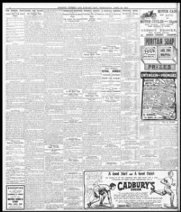 FOR WOMEN FOLK |  I|1905-04-26|Evening Express - Welsh