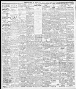 Missing Bank Notes  I|1905-07-17|Evening Express - Welsh Newspapers