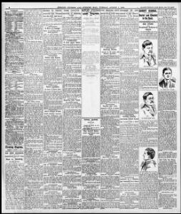 Advertising|1905-08-01|Evening Express - Welsh Newspapers Online