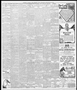 FOR WOMEN FOLK |1905-11-16|Evening Express - Welsh