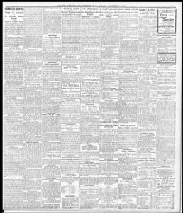 HENRIETTA HUNTERI|1905-12-01|Evening Express - Welsh