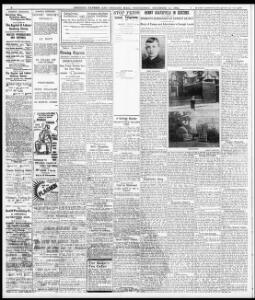 Advertising1905 12 13evening Express Welsh Newspapers Online