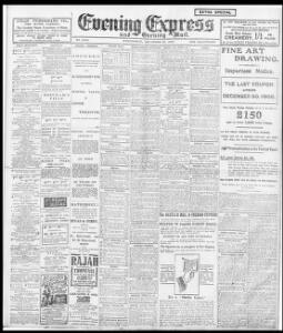 Advertising|1905-12-27|Evening Express - Welsh Newspapers