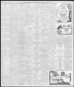 To-days Markets I|1906-01-15|Evening Express - Welsh Newspapers