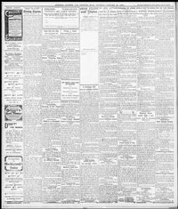 Advertising 1906-01-29 Evening Express - Welsh Newspapers