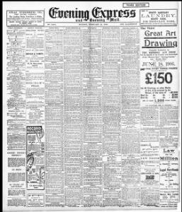 Advertising|1906-02-12|Evening Express - Welsh Newspapers