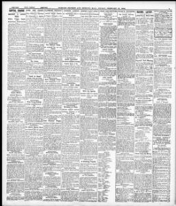 k - CAPITAL CHARGE -|1906-02-23|Evening Express - Welsh