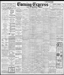 Advertising|1906-03-05|Evening Express - Welsh Newspapers