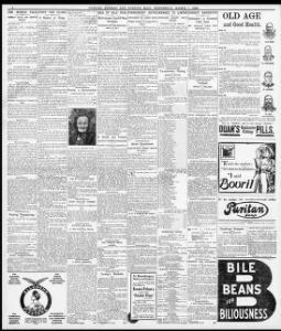 FOR WOMEN FOLK - f|1906-03-07|Evening Express - Welsh Newspapers