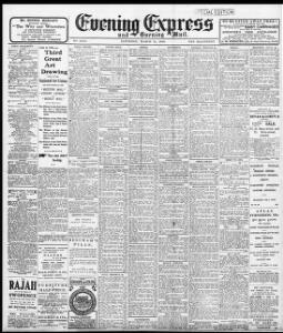 Advertising|1906-03-31|Evening Express - Welsh Newspapers Online