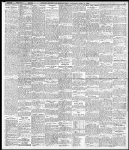 IPONTYPOOL V  BLAINA  ___I|1906-04-14|Evening Express