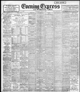 Advertising|1906-06-02|Evening Express - Welsh Newspapers Online
