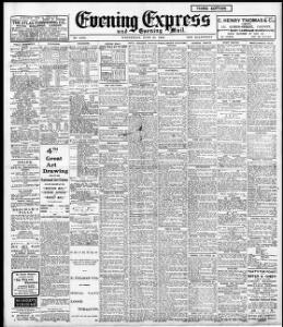 Advertising|1906-06-20|Evening Express - Welsh Newspapers Online