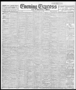 Advertising|1906-07-18|Evening Express - Welsh Newspapers