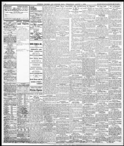 Advertising|1906-08-01|Evening Express - Welsh Newspapers Online