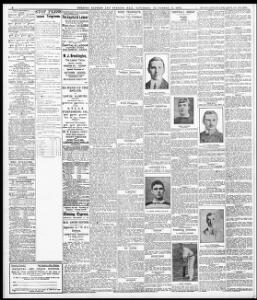 Advertising 1906-09-15 Evening Express - Welsh Newspapers