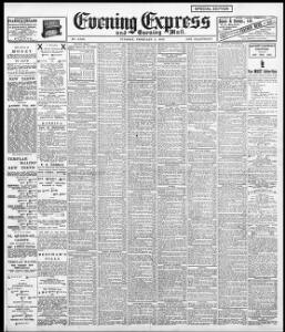 Advertising|1907-02-05|Evening Express - Welsh Newspapers Online