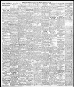 OFFICIAL SCR ATCHINGS !|1907-02-11|Evening Express - Welsh