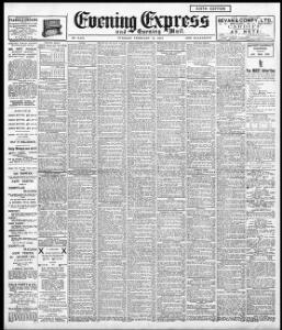 Advertising|1907-02-12|Evening Express - Welsh Newspapers Online