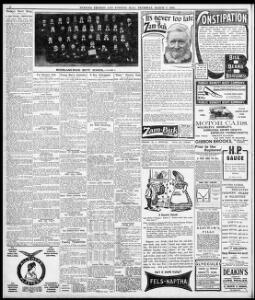 FORElflN MAlla 1907-03-07 Evening Express - Welsh Newspapers