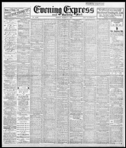 Advertising|1907-03-08|Evening Express - Welsh Newspapers
