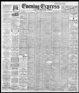 Advertising|1907-03-12|Evening Express - Welsh Newspapers