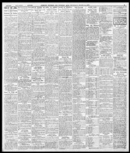Family Notices|1907-03-14|Evening Express - Welsh Newspapers