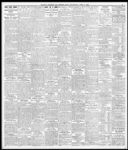 FREE ONCE MORE |1907-04-03|Evening Express - Welsh