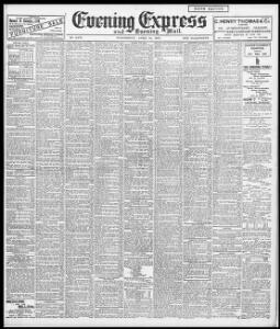 Advertising|1907-04-24|Evening Express - Welsh Newspapers