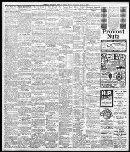 To-day's Short Story 1|1907-05-21|Evening Express - Welsh