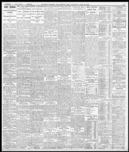 A TRIPLE SUCCESS I|1907-06-20|Evening Express - Welsh Newspapers
