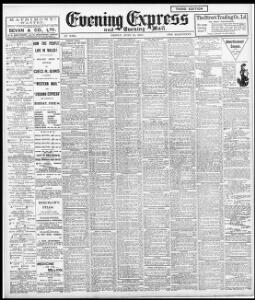Advertising 1907-06-21 Evening Express - Welsh Newspapers Online