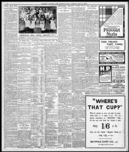 To-day's Short Story !|1907-07-02|Evening Express - Welsh Newspapers